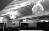 Wedding Balloons, Balloon Arch, helium balloons blackpool, wedding balloons blackpool, blown away balloons blackpoo
