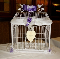 wedding post box, wedding gifts, postbox blackpool