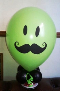 fathers day balloon